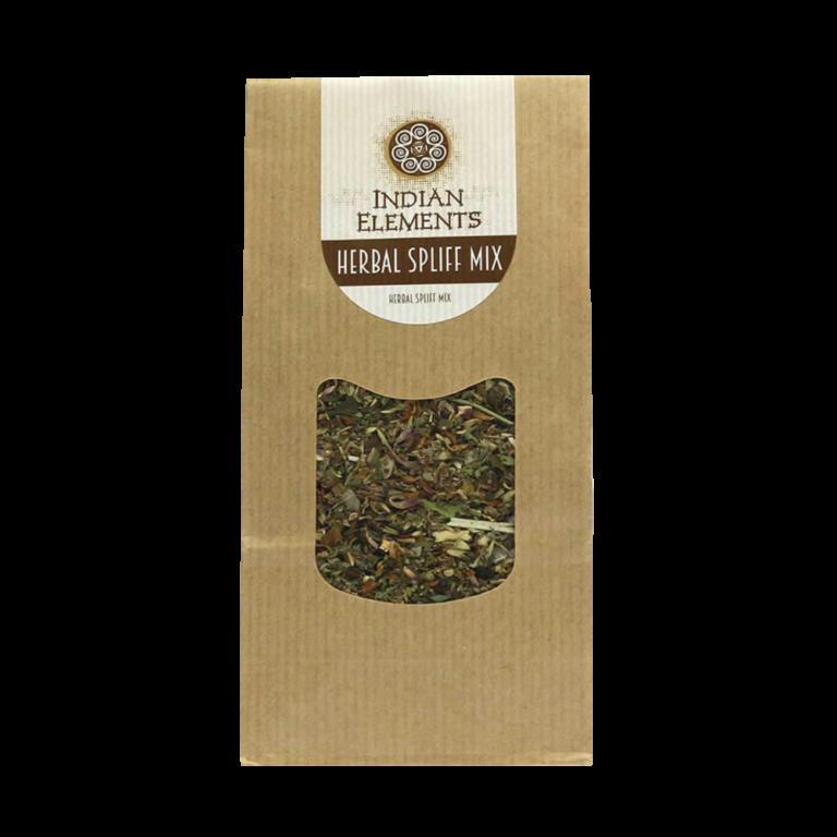 Indian Elements Herbal Spliff Mix